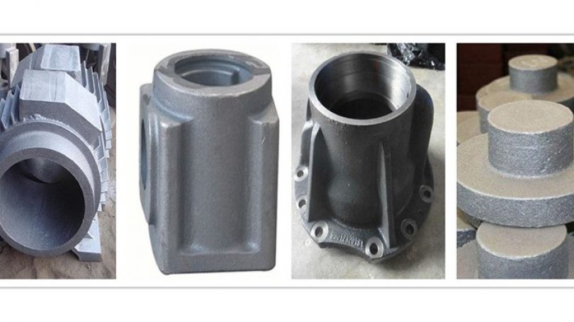 Iron-Casting-Products